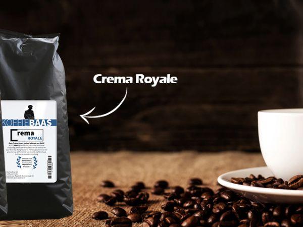 de lekkerste koffie op het werk